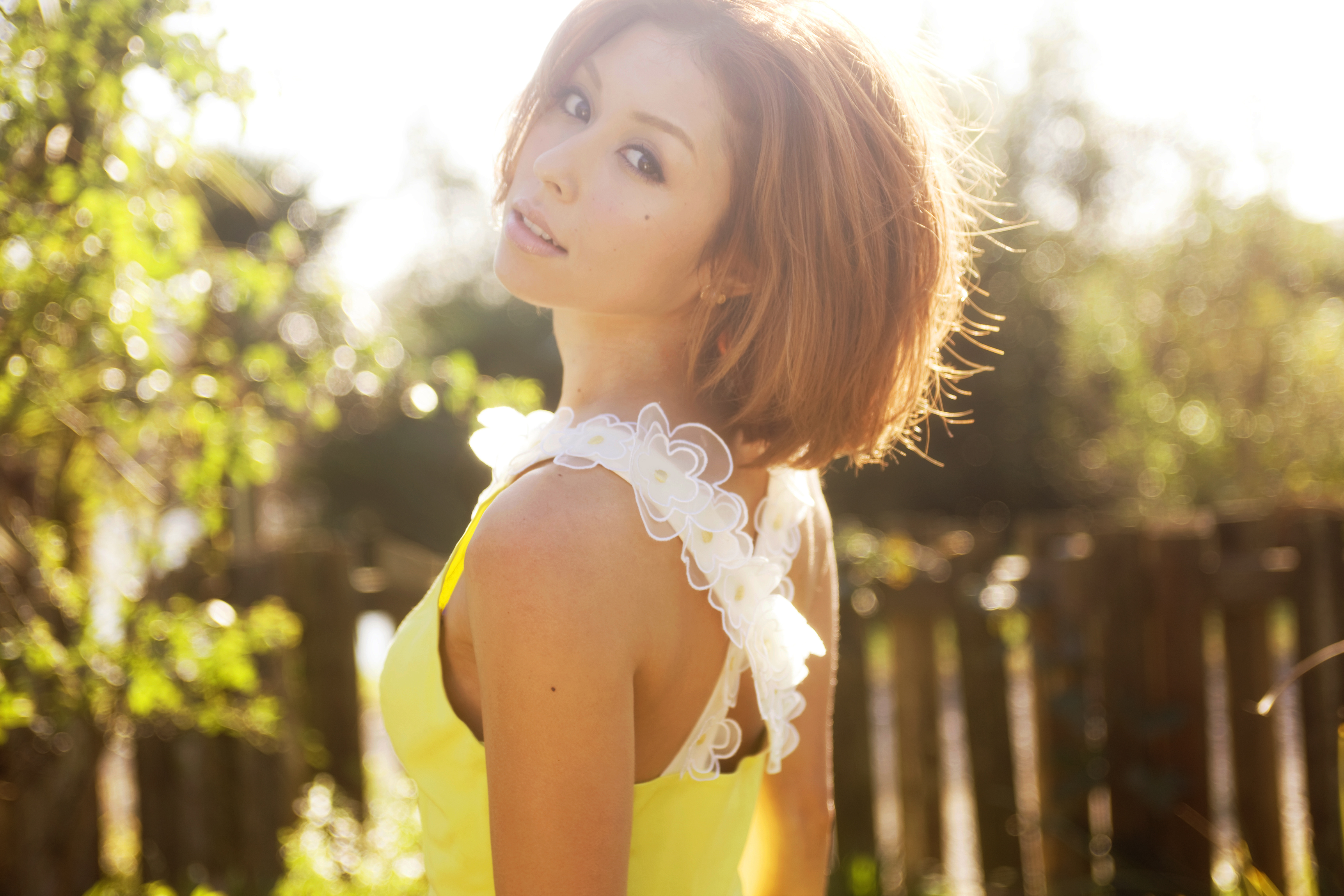 this is a  ment on who s the most beautiful japanese female